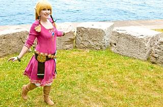 Image #10de8o93 of Princess Zelda