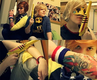 Party Poison Cosplay Photos Cosplay Com