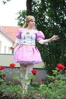 Genevieve Barbie The Twelve Dancing Princesses No Series