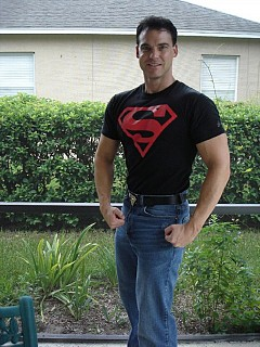 Image #32n2e263 of Conner Kent (Con-El / Superboy)
