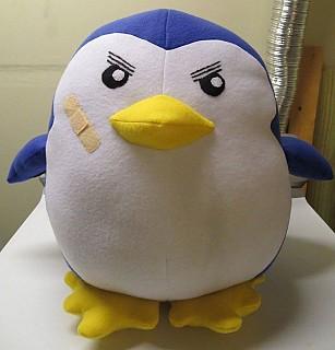 Image #4xy097v1 of Penguins