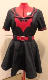 Image #1mrp2074 of Batwoman