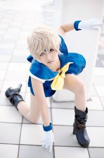 Image #36886d91 of Sailor Uranus