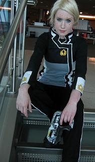 Image #3p5pwrz4 of Commander Shepard