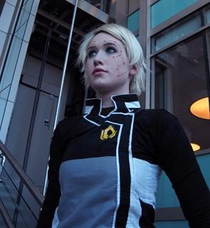 Image #4zqwvxx4 of Commander Shepard