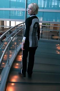 Image #372w8d64 of Commander Shepard