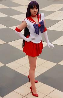 Image #10zo5on4 of Sailor Mars