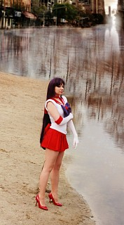 Image #4968d8e4 of Sailor Mars