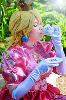 Image #1k722yo4 of Princess Peach