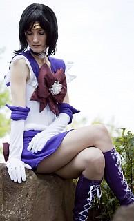 Image #1vyyjoy1 of Sailor Saturn