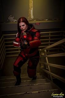 Image #1pmnyor1 of Commander Shepard