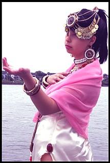 """Image #1jozq254 of Yuri """"Ishtar"""" Suzuki"""