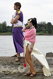 """Image #30q8w281 of Yuri """"Ishtar"""" Suzuki"""