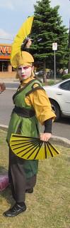 Image #3n8p2wv3 of Avatar Kyoshi