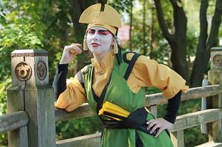 Image #455w58q4 of Avatar Kyoshi