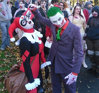 Image #1zrp28x3 of The Joker (Zombie)