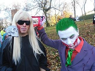 Image #4roqwvp4 of The Joker (Zombie)