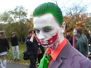 Image #4eepqmm4 of The Joker (Zombie)