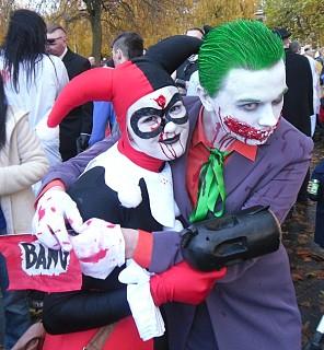 Image #45oxz5v1 of The Joker (Zombie)