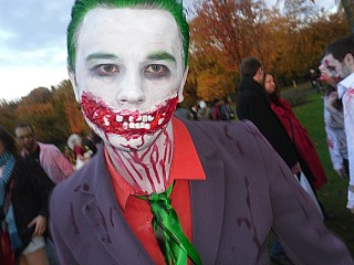 Image #4vyedp04 of The Joker (Zombie)