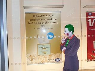 Image #1pdj9ez1 of The Joker (Zombie)