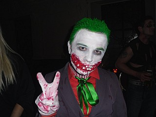 Image #1drmqvq4 of The Joker (Zombie)