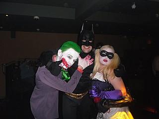 Image #19ev7j54 of The Joker (Zombie)