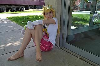 Image #48y87963 of Princess Peach