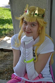 Image #4r7yw591 of Princess Peach
