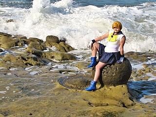 Image #3q65q774 of Sailor Uranus