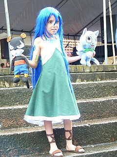 Wendy Marvell Fairy Tail Album By Fulkom Cosplay Com