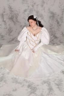 Sarah Ballgown Labyrinth Album By Tigress Cosplaycom