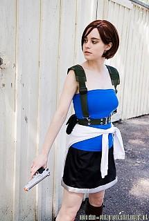 Jill Valentine Resident Evil 3 Nemesis Album By Straywind