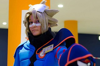 Pokemon colosseum wes cosplay costume outfit