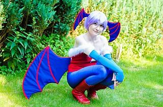 Image #1yxp5594 of Lilith Aensland