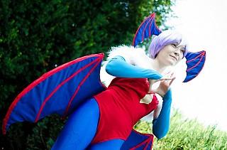 Image #1z8oewr1 of Lilith Aensland