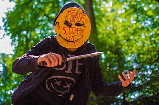 Image #4jxd8q23 of Smileys Gang Members