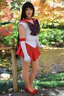 Image #1wjyz224 of Sailor Mars