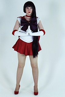 Image #1dnx8ox3 of Sailor Mars