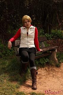 Heather Mason Sharon Da Silva Silent Hill Revelation Cosplay