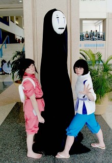 Chihiro Work Outfit Of Spirited Away Album By Maryslittlelamb Cosplay Com