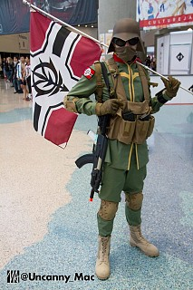 Zeon Soldier Cosplay Photos Cosplay com
