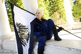 Image #1emdm784 of Prussia (Gilbert Beilschmidt)