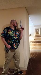 Max Payne 3 Cosplay Photos Cosplay Com