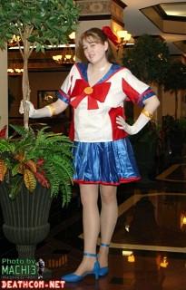 Image #475xe571 of Codename Sailor V - Manga