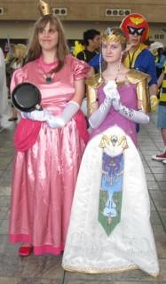Image #4mpk92p4 of Princess Peach Toadstool