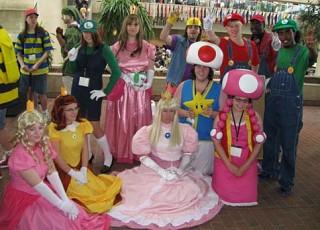 Image #47wxz501 of Princess Peach Toadstool
