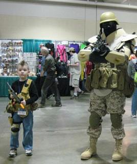 Juggernaut Call Of Duty Modern Warfare 2 Cosplay By Scrubster Cosplay Com