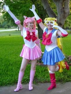 Image #4wpj6653 of Sailor Chibi Moon