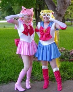 Image #12yekkm4 of Sailor Chibi Moon